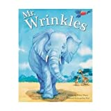 img - for Mr Wrinkles book / textbook / text book