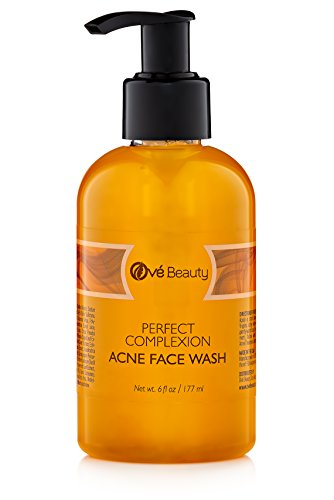 best face wash for acne and blackheads