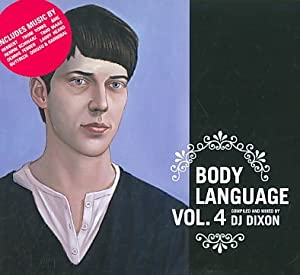 Vol.4-Body Language