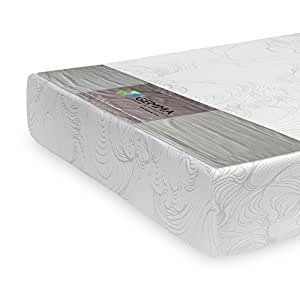 Gemma Firm Memory Foam Mattress Size Twin Extra Long