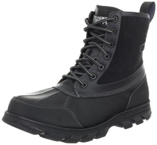 Skechers Men's Climatic Boot