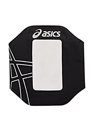 Asics Funda Brazo Smartphone Mp3 Pocket (Negro)