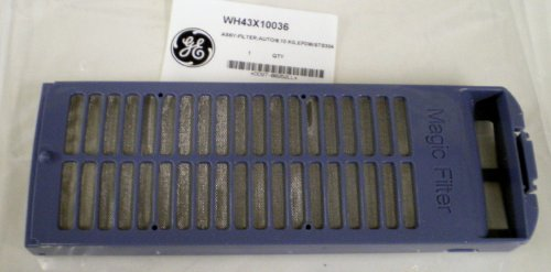 Ge Washing Machine Lint Filter Wh43X10020 Wh43X10036 front-97232