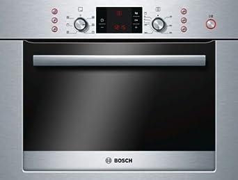 Bosch Kühlschrank Rückseite : Bosch hbc k mikrowelle kompaktgerät ecoclean rückwand