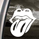Aufkleber Rolling Stone Rock Band Music Decal Window Sticker