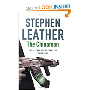 The Chinaman (Stephen Leather Thrillers) Stephen Leather