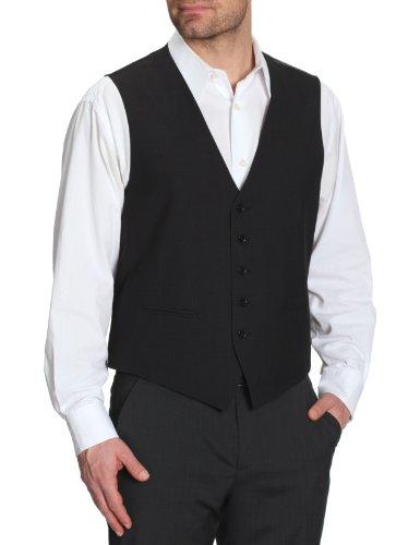 Benvenuto Men's Sleeveless Jacket Grey 50
