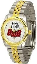 Minnesota-Duluth Bulldogs Suntime Mens Executive Watch - NCAA College Athletics