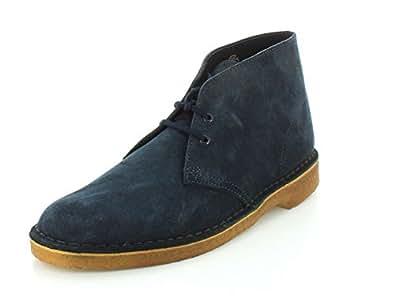Amazon Com Clarks Originals Men S Desert Boot Shoes