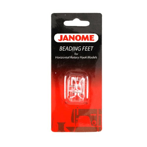 Janome Beading Foot for MC6500P By The Each