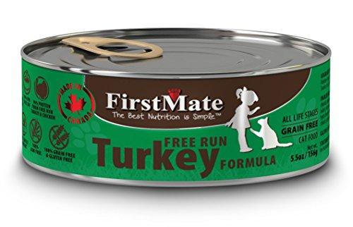 FirstMate Grain Free Turkey Formula