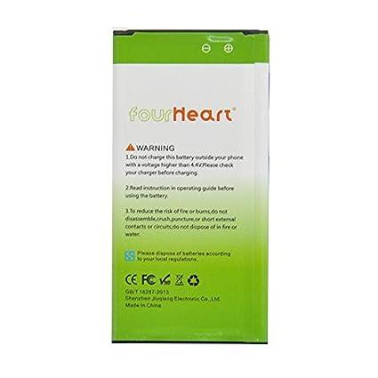 Fourheart-EB-BG900BBE-2800mAh-Battery-(For-Samsung-Galaxy-S5)