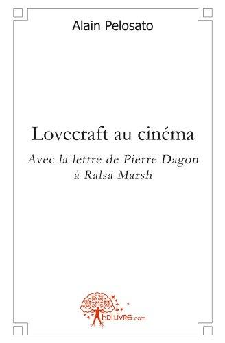 Lovecraft au cinéma