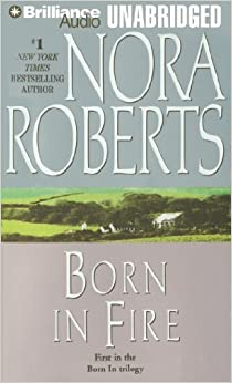 FACE THE FIRE unabridged audio book on CD by NORA ROBERTS Brand New 9 CDs 10 hrs