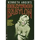 Kenneth Anger Hollywood Babylon