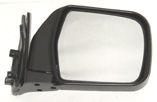 OE Replacement Toyota 4-Runner Passenger Side Mirror Outside Rear View (Partslink Number TO1321118)