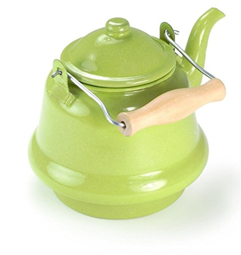 GSI Outdoors Small Tea Kettle (Green) (Kettle Gsi compare prices)