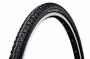 Continental Tour Ride Urban Bicycle Tire (700x28)