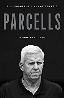 Book Cover: Parcells: A Football Life