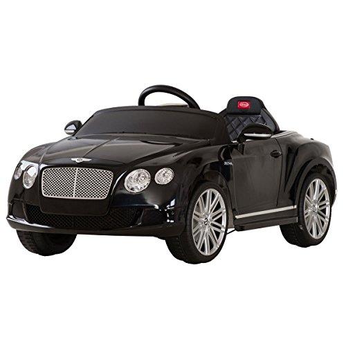 Bentley Kids Electric Cars Licensed 6v 12v Kids Bentleys: Plush Sit On Horse Ride-on Pony Toys Soft Rocking Horses