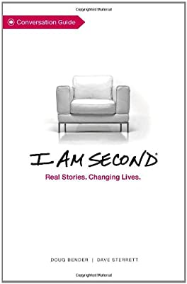 I Am Second Study for Small Groups