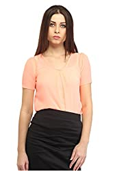 Cation Women Beige Top