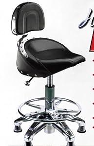 Bar Stool Bike Stool Motorcycle Stool Harley davidson style stool