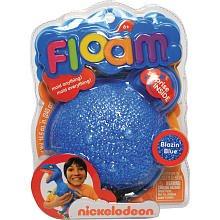 Nickelodeon NSI Floam Blazin Blue