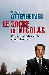 Le  sacre de Nicolas