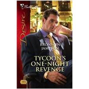 Image of Tycoon's One Night Revenge (#1865)
