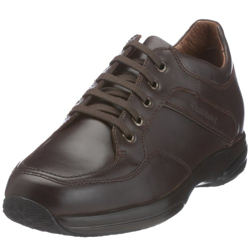 Samsonite Footwear Milan-Sneaker da uomo, l13svm, Moka, (Moka), 45.5