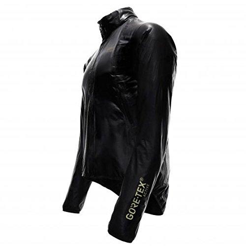Gore Bike Wear One Gore-Tex Active Bike Giacca, Nero, L