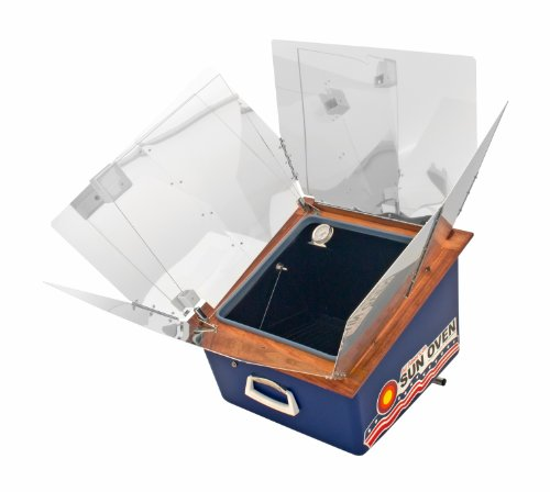 Buy Bargain All American Sun Oven - World's Best Solar Oven