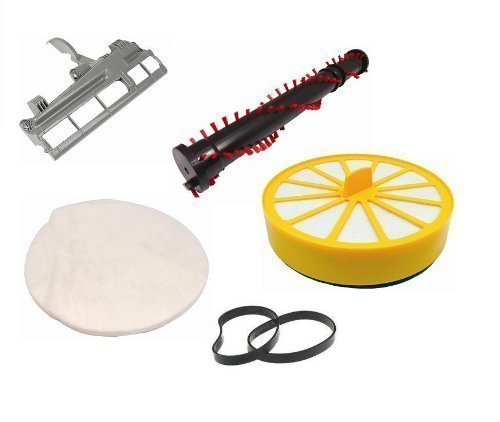 first4spares-service-kit-for-dyson-dc04-silver-lime-non-brush-control-vacuum-cleaners