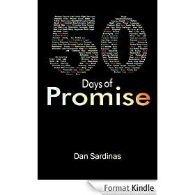 50 Days of Promise (English Edition)