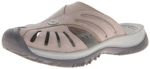 Keen Women'S Rose Slide Sandal,Brindle/Neutral Gray,7 M Us front-1006282