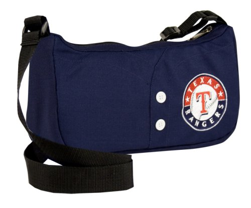 Texas Rangers Jersey Tote