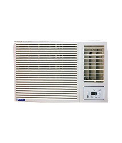 Blue Star 5W18GA 1.5 Ton 5 Star Window Air Conditioner