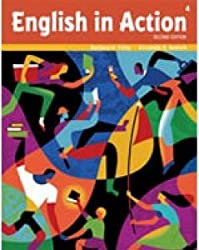 English in Action: Teacher Guide Level 4 by Markstein Linda Hirasawa