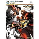 Street Fighter IV(北米版)
