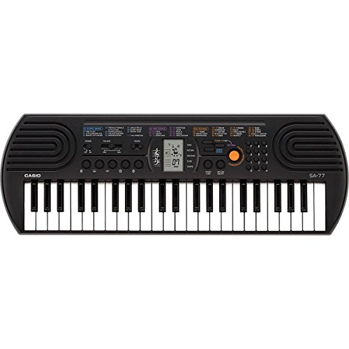 how to learn casio keyboard online for free