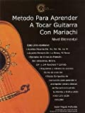 img - for [(Mariachi Method for Guitar: Beginning Level * Spanish Edition)] [Author: Michael Archuleta] published on (July, 2003) book / textbook / text book