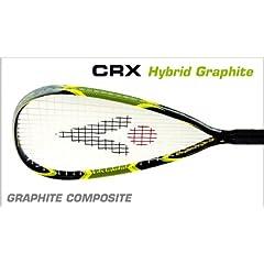 Buy KARAKAL CRX Hybrid Racquetball Racquet by Karakal