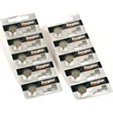 Home Products - - 10 390 / 389 Energizer Watch Batteries SR1130SW Cell