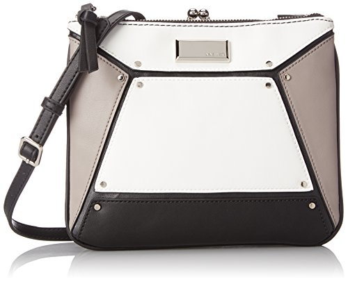 Nine West Nailed It Cross Body Bag, Black Multi, One Size