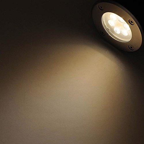 ledwholesalers low voltage in ground led well light 7. Black Bedroom Furniture Sets. Home Design Ideas