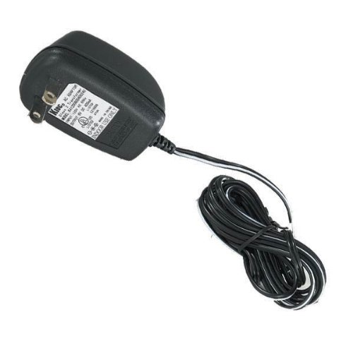 Proselect Crate Fan Ac Adapter, 6-Volt