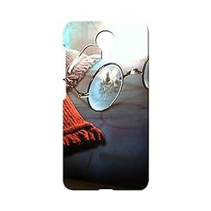 G-STAR Designer Printed Back case cover for Micromax Canvas E313 - G1244
