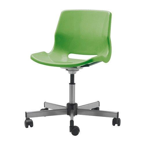 Trysil Ikea Bed Frame Review ~ IKEA Drehstuhl  Snille  höhenverstellbarer Schalensitz drehbar in