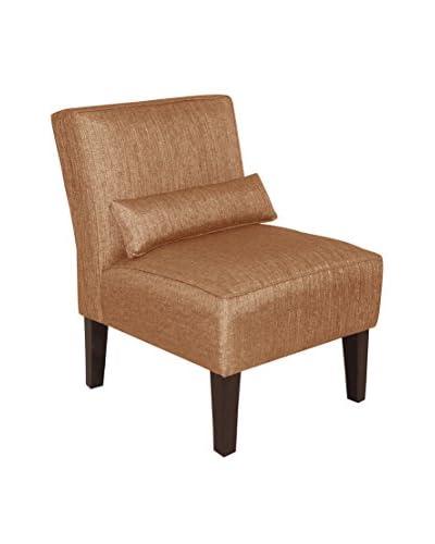 Skyline Furniture Contemporary Armless Chair
